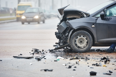 Car Accidents in Oklahoma